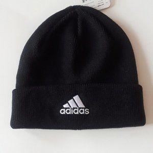 Adidas Men's Team Issue Beanie  Black